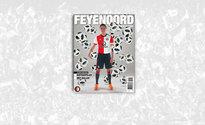 Groot interview met Berghuis in Feyenoord Magazine