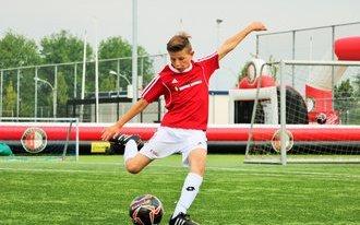 Feyenoord Soccer Schools breekt records in succesvolle zomerperiode