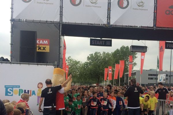 Feyenoord Foundation FunRun