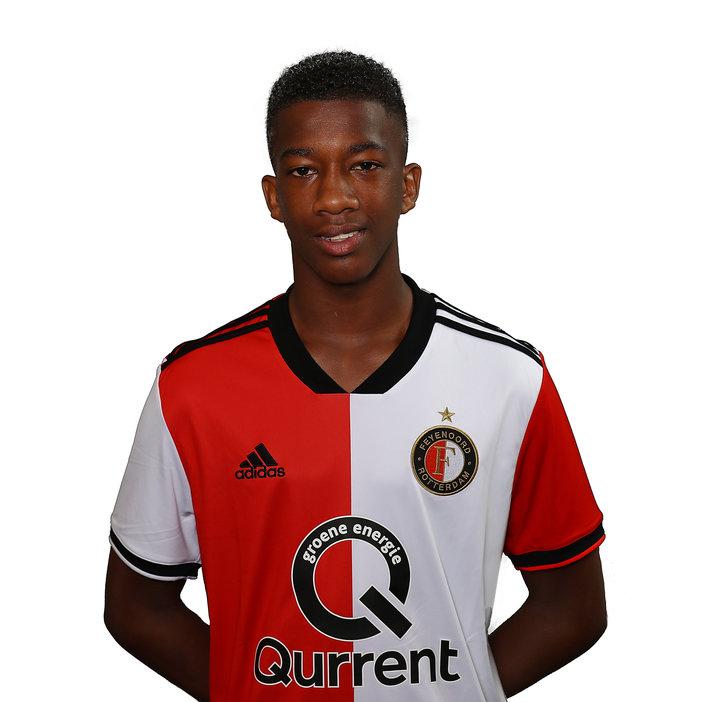 Feyenoord bereikt principeakkoord met Shiloh 't Zand