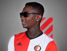 Feyenoord-zonnebril