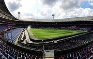 Bezoekersinformatie Feyenoord – Heracles Almelo