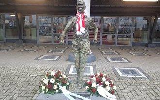 Informatie over herdenking Coen Moulijn