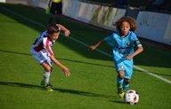 Feyenoord Onder 19 onderuit tegen PEC Zwolle