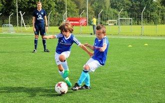 COUNTDOWN: 10 dagen tot eerste Soccer Camp in meivakantie