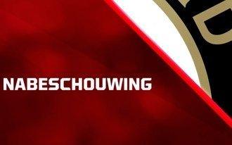 Nabeschouwing Feyenoord O15- SC Feyenoord O15