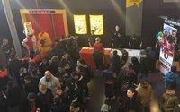 Video: reportage workshop Feyenoord Street League