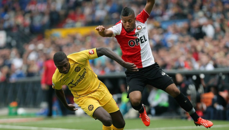Feyenoord travel to Kerkrade brimming with ambition