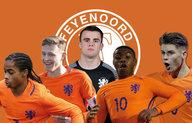 Oranje O17 Europees Kampioen, weer heldenrol Koorevaar