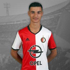 Mo El Hankouri