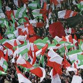 Voorkom boetes voor Feyenoord, steek geen vuurwerk af
