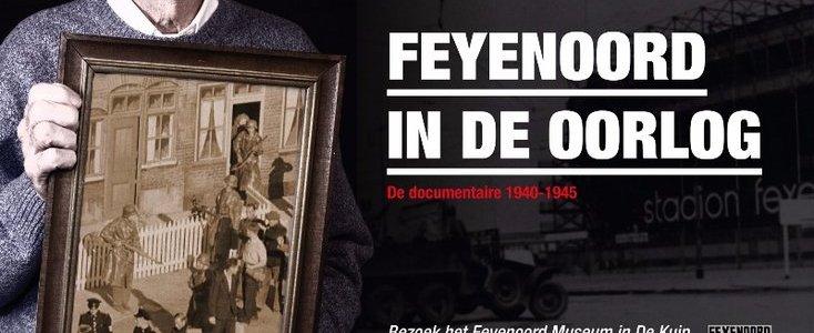 Feyenoord in de Oorlog