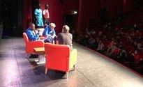 Kongolo en Vilhena inspireren Street League-teams