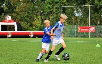 Herfstprogramma Feyenoord Soccer Schools bekend