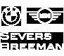 BMW Severs Breeman